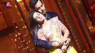 Thapki Pyaar Ki: Hot Romance Between Thapki And Bihaan