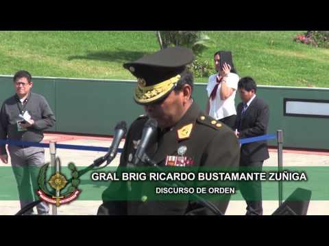 1ra Video Revista 2015 Ejército del Perú