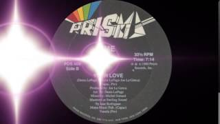 Lime II - Your Love (Prism Records 1979)