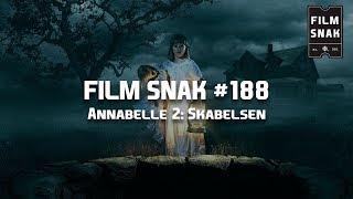 Film Snak #188: Annabelle 2: Skabelsen