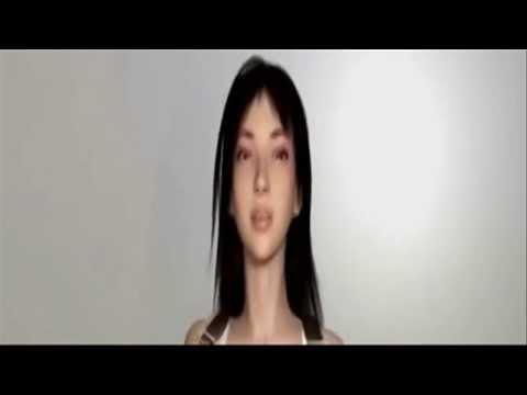 3d-Final Fantasy 7- Tifa Lockheart [Hentai Censored]