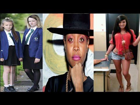Xxx Mp4 Erykah Badu Accused Of Victim Blaming After Saying Girls Should Wear Knee Length Skirts 3gp Sex