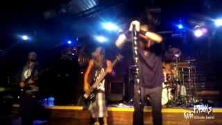 Falling Away From Me - Freaks (Korn Tribute Band) feat.Francisco (Genocide - S.O.A.D cover) HD720p
