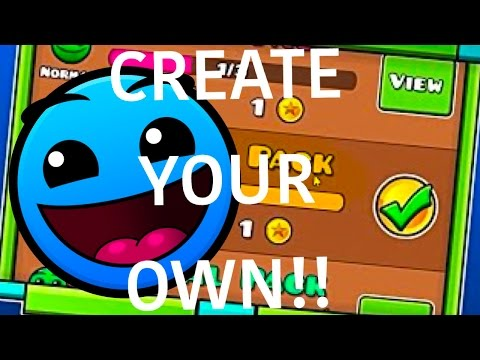 Xxx Mp4 CREATE YOUR OWN MAP PACK LEVEL Geometry Dash Juniper 3gp Sex