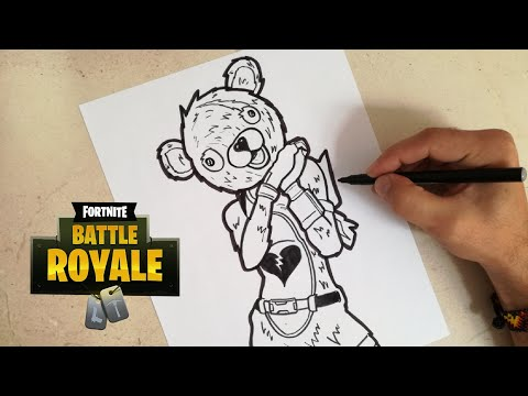 Xxx Mp4 COMO DIBUJAR AL OSO AMOROSO FORTNITE CunsArt 3gp Sex