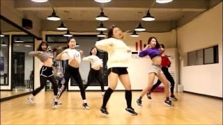 Break A Sweat-Becky G | Darlene Choreography | Peace Dance
