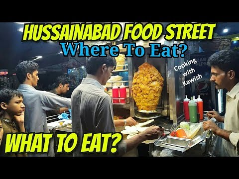 Xxx Mp4 Hussainabad Food Street Karachi Where To Eat In Karachi 3gp Sex