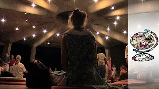 Auroville: The Indian Paradise of Human Unity (2010)