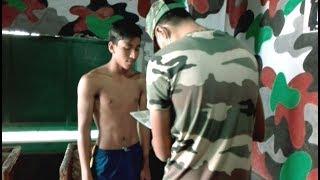 কিভাবে আর্মির মেডিকেল চেকআপ করা হয় দেখুন   Bangladesh Army Medical Test