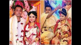 কীর্তন সম্রাজ্ঞী অদিতি মুন্সীর বিয়ে ( ছবিসহ )!   Singer Aditi Munshi Marriage Photos & Short Bio!