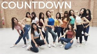 Beyonce - Countdown | iMISS CHOREOGRAPHY @ IMI DANCE