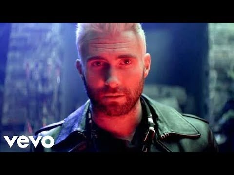 Maroon 5 - Three Little Birds [Official Lyrics Video]