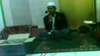 Qasidah Busyro Lana.Oleh Majelis Ta`lim Syarif Hidayatullah Pesisir-Balongan-Indramayu