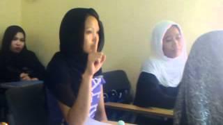 filipina embrace islam(marry an alarilla)