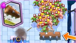 CLASH ROYALE | DAVID VLAS