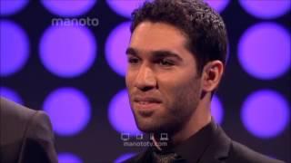 Bad az To- Hossein Kouyar -Stage بعد از تو - حسین کویار- استیج