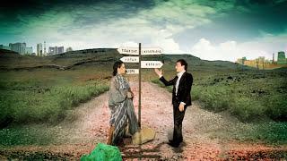 Nilufar Usmonova va Doniyor Bekturdiyev - Aytishuv | Нилуфар ва Дониёр - Айтишув