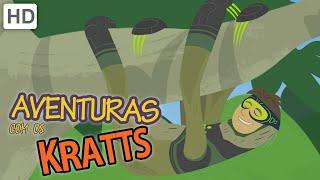 Aventuras com os Kratts (HD Português) - Ensopado De Floresta