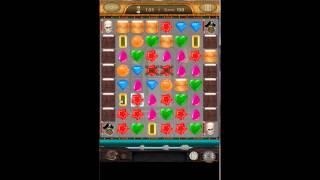 Jewels Saga Game - Treasure Hunting