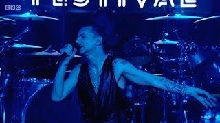 Depeche Mode - Global Spirit Tour (Promo) (2017, Glasgow, Scotland)(2017-03-26)
