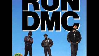 RUN DMC - Tougher Than Leather [Disco Completo]