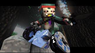 A Revira Volta #7 // Minecraft ClanXClan
