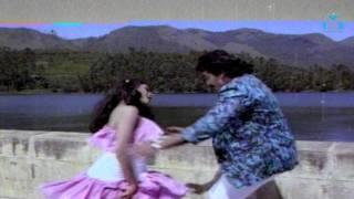 Ajeyudu Movie Songs - Muthyala Song - Victory Venkatesh, Shobana