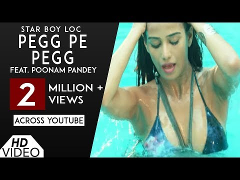 Xxx Mp4 Pegg Pe Pegg Full Song Star Boy LOC Poonam Pandey G Skillz Punjabi Song Analog Records 3gp Sex