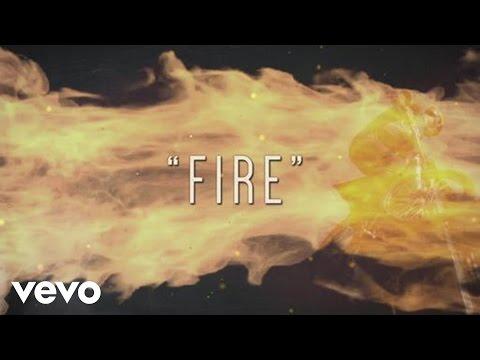 Download Lagu Gavin DeGraw - Fire (Lyric Video) MP3
