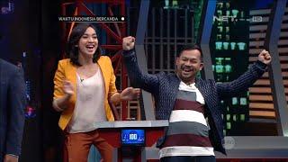 Waktu Indonesia Bercanda - Bedu Makin Lama Makin Pinter Jawab Kuis TTS