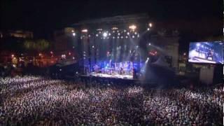 Numb + Breaking the Habit Linkin Park Live Madrid 2010