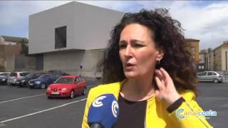 Gibraleón: la alcaldesa hace un llamamiento al civismo en el parque Fuente del Oro