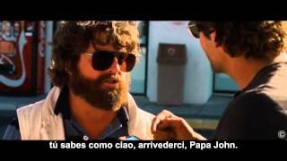 ¿Que Paso Ayer? Parte III (Official Trailer #2)[HD]