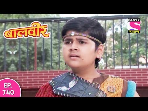 Baal Veer - बाल वीर - Episode 740 - 5th October, 2017