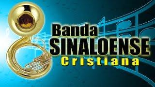 Banda Sinaloense Cristiana NACHO GALINDO Escondido Vivo en Jesus