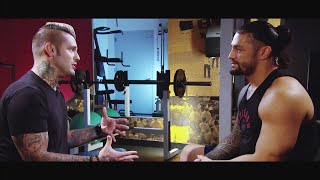 Roman Reigns on why he has to defeat Brock Lesnar at SummerSlam