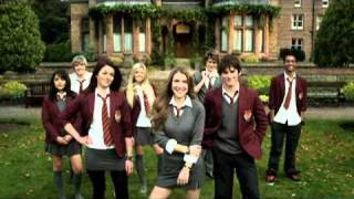House of Anubis Trailer #1