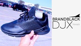 BrandBlack DJX - Detailed Review
