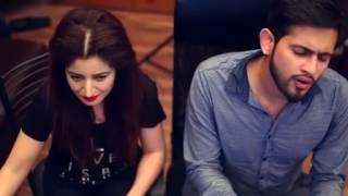 Heart-Touch-Sarmad-Qadeer-And-Farhana-Maqsood-Song.