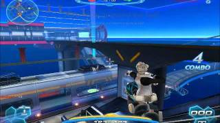 S4 League- -Zaayn. -Gameplay-