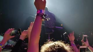 The Vamps - Risk It All Live in Birmingham on 19th May 2017