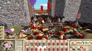 Rome: Total War - Julii Let's Play - Part 79 - Final