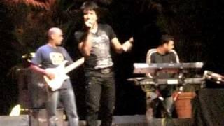 Maine Dil Se Kaha - K.K. live 3 okt. 2009