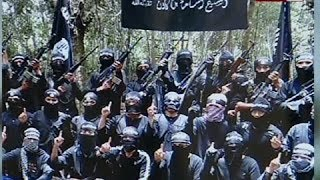 NTG: Maute group, pinamumunuan ng mayamang magkapatid na sina Omarkhayam at Abdullah Maute