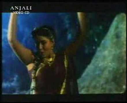 radha rain song hot with suman