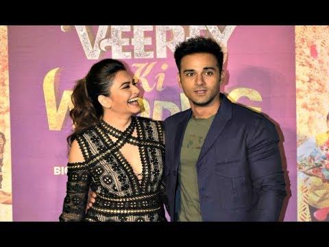 Xxx Mp4 Veerey Ki Wedding Trailer Launch Pulkit Samrat Kriti Kharbanda Full Video 3gp Sex
