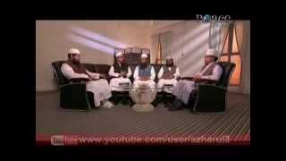 Mawlana Hasan Jamil on Peace tv Bangla [কোরআনের কাহিনী পর্ব ২২]