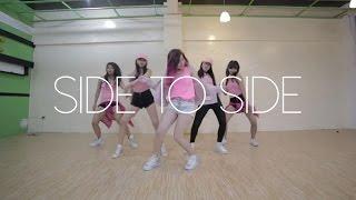 [DANCE] Side to Side || Ella Cruz