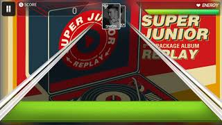 [SUPERSTAR SMTOWN] Super Duper by Super Junior[HIDDEN STAGE]