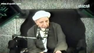 لماذا يجمع الشيعة بين الصلاتين ؟ ::الشيخ أحمد الوائلي